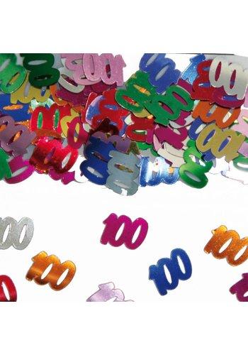Tafelconfetti 100 - 14 gram