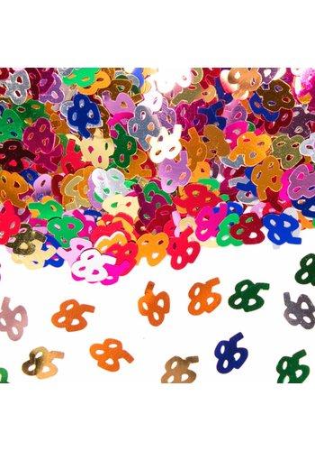 Tafelconfetti 85 - 14 gram
