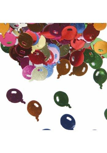 Tafelconfetti Balloons - 14 gram