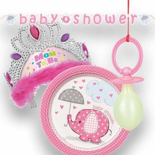 Babyshower Meisje