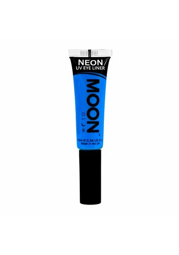 Neon UV Eye liner - Blauw - 10ml