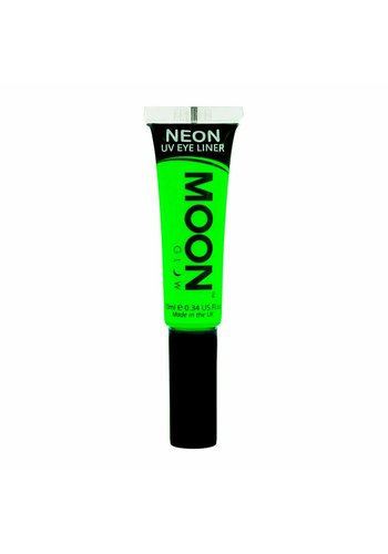 Neon UV Eye Liner - Groen - 10ml