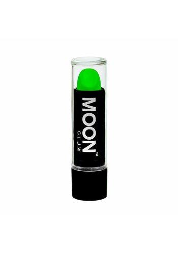 Neon UV Lipstick - Groen - 4,5gr