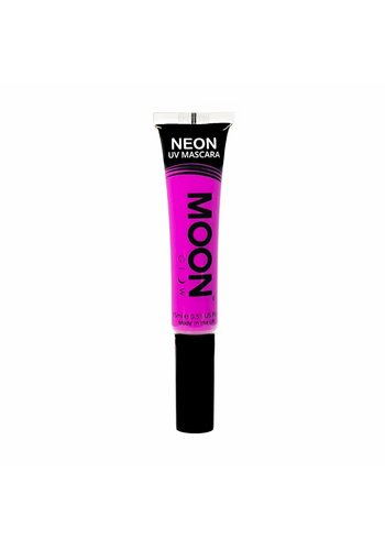 Neon UV Mascara - Paars - 15ml