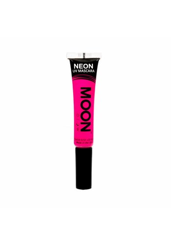 Neon UV Mascara - Pink - 15ml