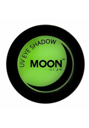 Neon UV Oogschaduw - Groen - 14ml