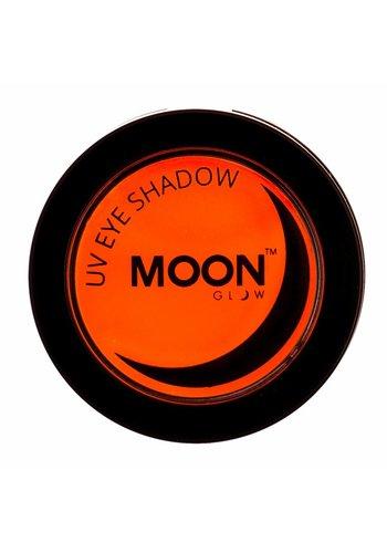 Neon UV Oogschaduw - Oranje - 14ml