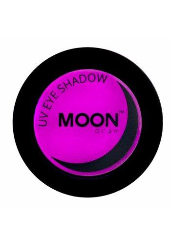Neon UV Oogschaduw - Paars - 14ml