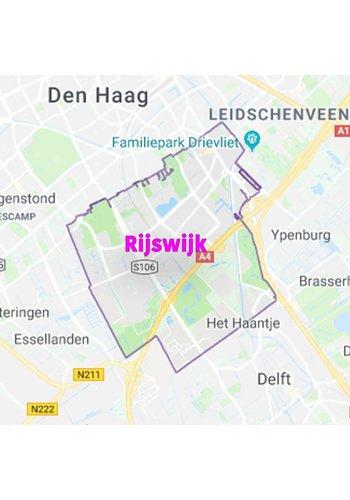 Bezorgen in Rijswijk