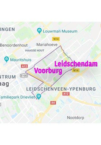 Bezorgen in Leidschendam / Voorburg