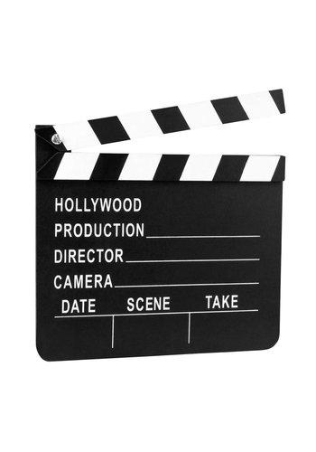 Filmklapper - 18x20cm
