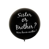 thumb-Gender Reveal Ballon Deluxe-3