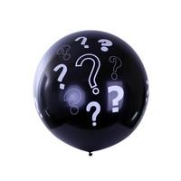thumb-Gender Reveal Ballon Deluxe-4