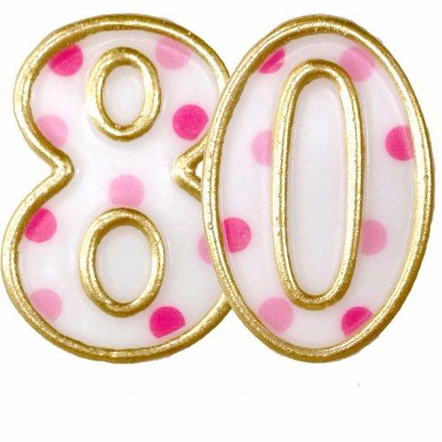 80 jaar