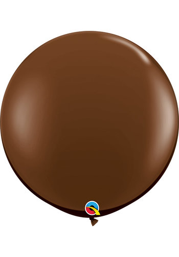 3FT Chocolate Brown (90cm)
