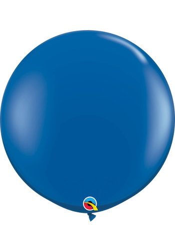 3FT Sapphire Blue Jewel (90cm)