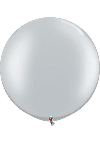3FT Zilver Metallic (90cm)