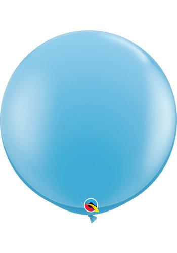 3FT Licht Blauw Standaard (90cm)