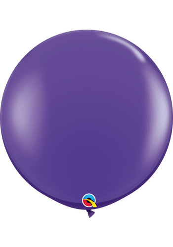 3FT Paars Violet Fashion (90cm)