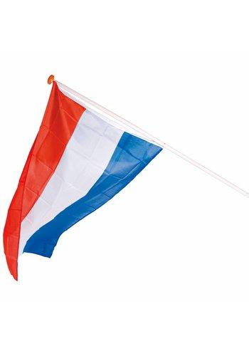 Nederlandse Gevelvlag - 150 x 100 cm