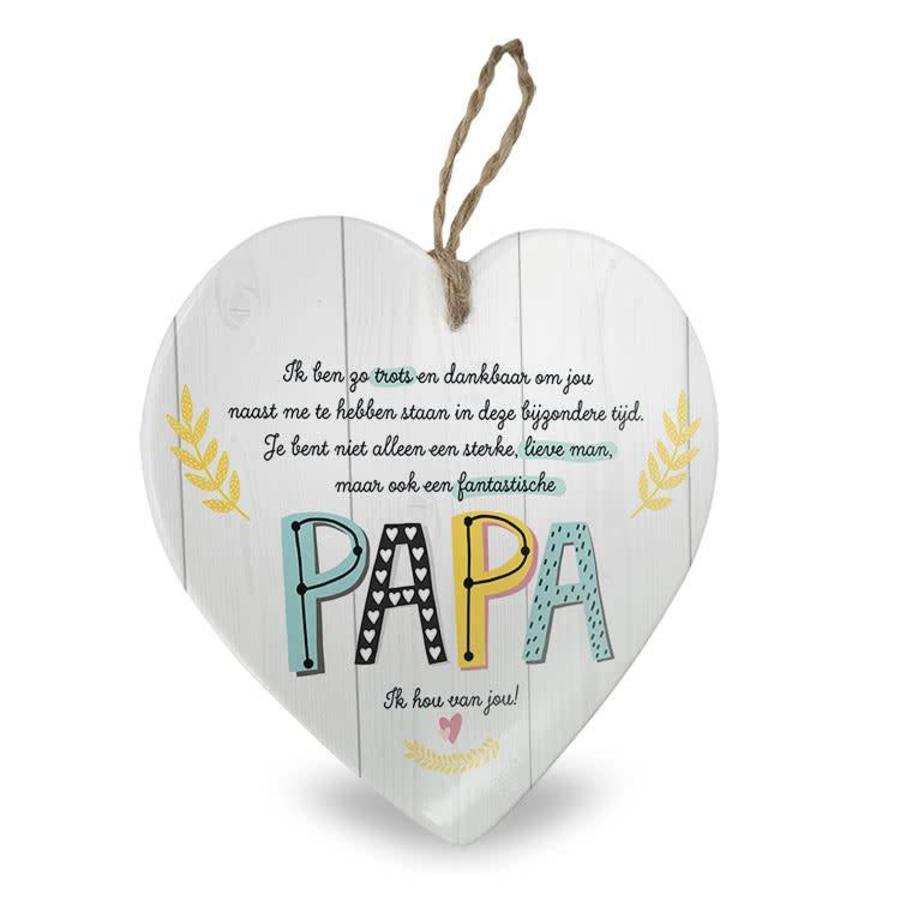 Baby Hartje - Papa-1