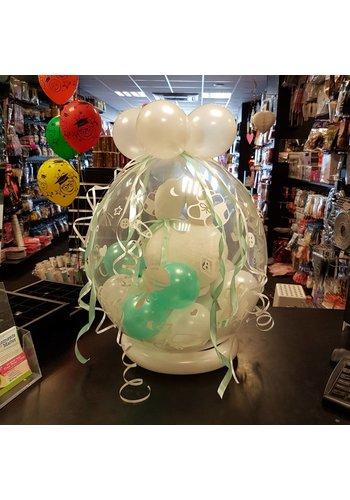 Stuffer Ballon