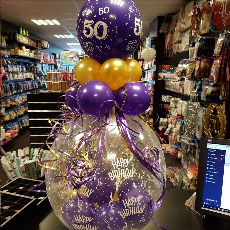 Stuffer Ballon Deluxe-2