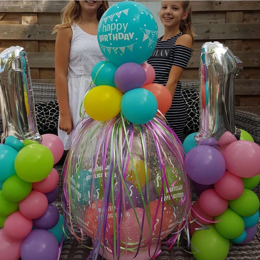 Stuffer Ballon Deluxe-8