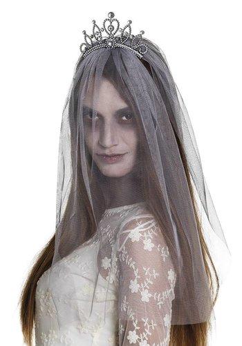 Zombie princess Haaraccessoire