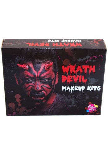 Make-up kit - Duivel