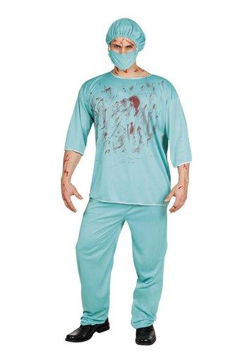 Bloody surgeon (M/L)