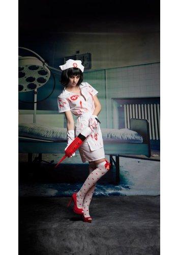 Bloody Nurse 4-delig