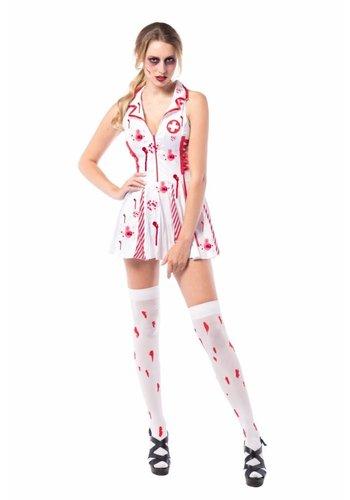 Bloody Miss Nurse met korting!