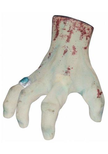 Kruipende Monster Hand - 20x19cm