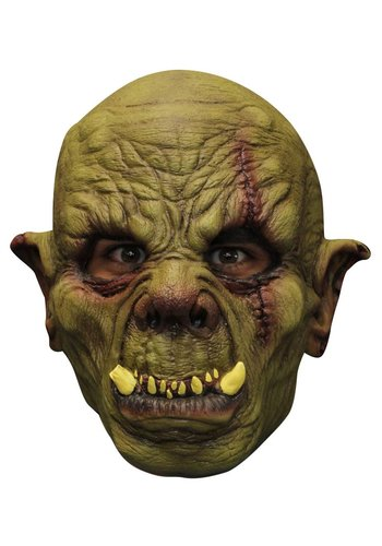 Latex Masker - Orco