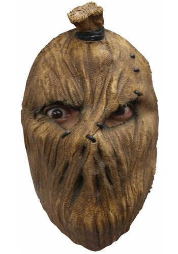 Latex Masker - Scarecrow