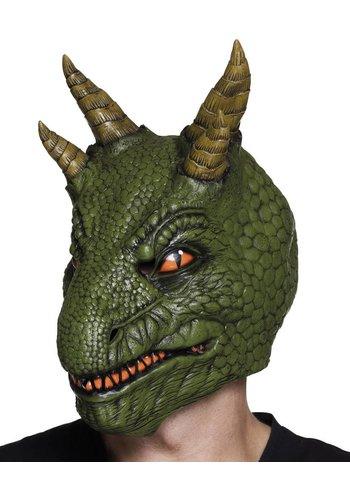 Latex Masker - Quadricorn