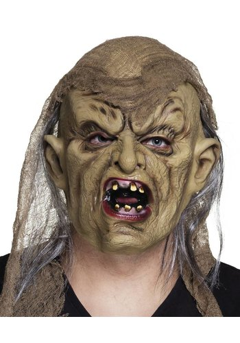 Latex Masker - Freak