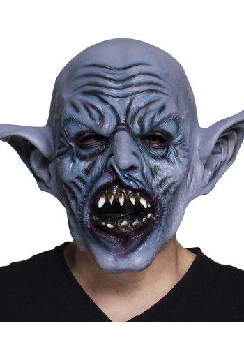 Latex Masker - Orc
