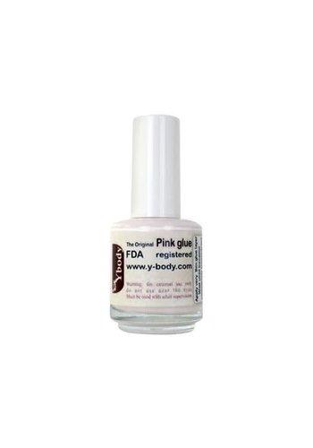 YBody Pink Glue - 15ml