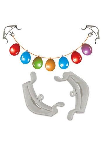 Easy Hanger ophang systeem - 2 stuks