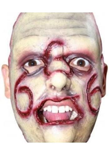Latex Masker - Serial Killer - 15