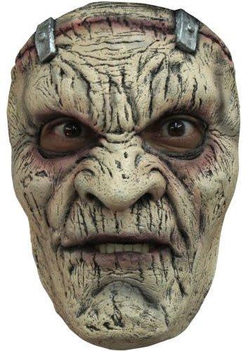 Latex Masker - Frankenstein