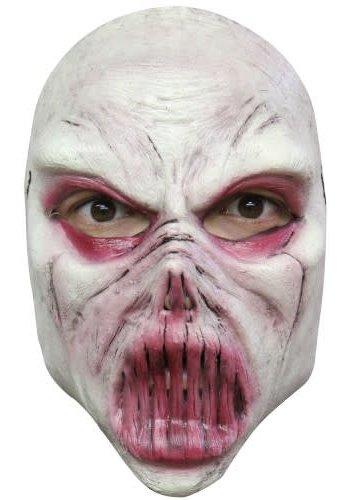 Latex Masker - Ghoul