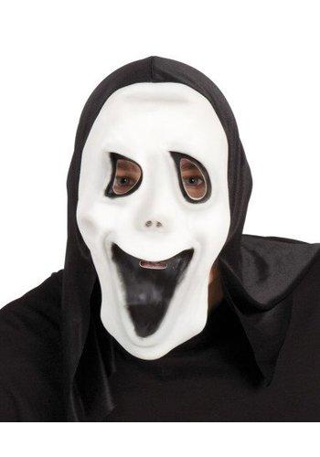 Latex Masker - Howling Harry