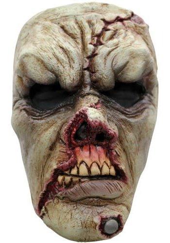 Latex Masker - Monster