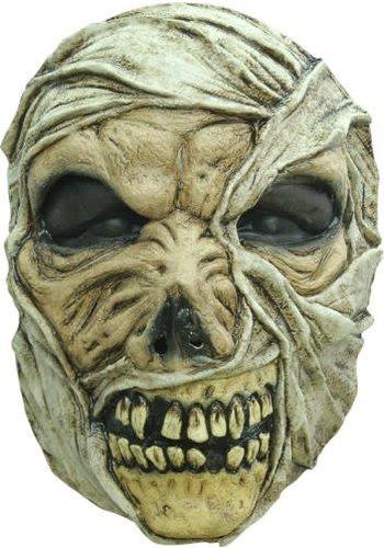 Latex Masker - Mummy