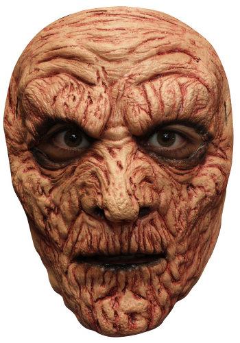 Latex Masker - Mummy Brown