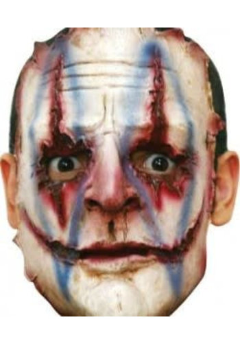 Latex Masker - Serial Killer - 04