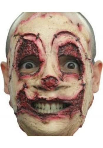 Latex Masker - Serial Killer - 22